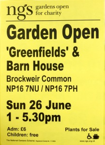 Poster : NGS day June 6th 2016